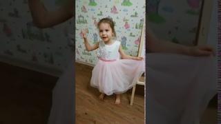 3. Ганиева Эмилия, 5 лет, 9 группа