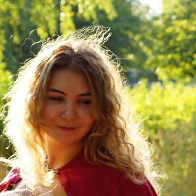 Елена Красная