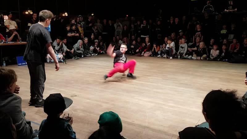 Highlights of Factory Kingz at Floor Wars 2019