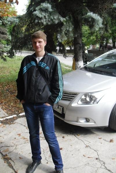 Денис Безкровный, 15 марта , Киев, id43492963