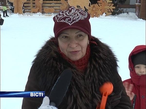 Новости Мелитополя 08 01 2019