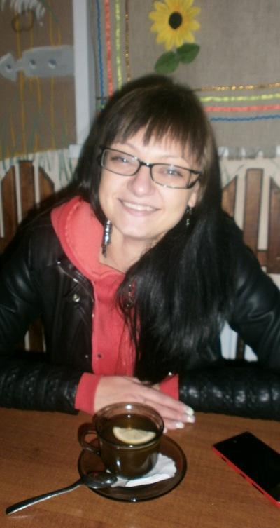 Кристина Апаркина, 18 ноября 1989, Красноярск, id17887598