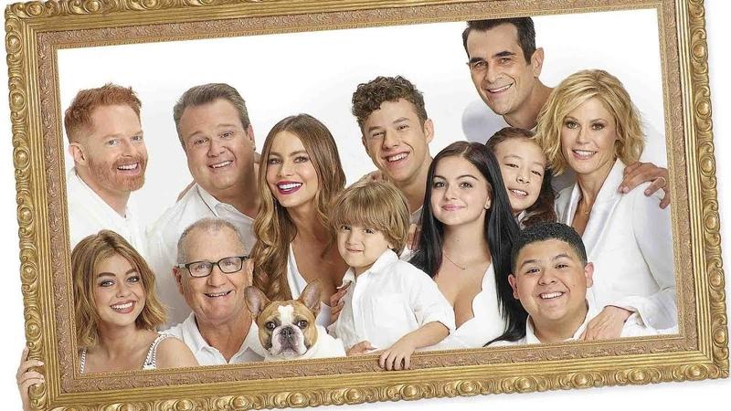 (Comedia) Familia moderna | Estados Unidos Temporada 10 | Episodio completo - ABC | Serie de TV - Serie de regreso