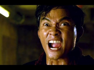 The Protector 2 Official Trailer (2014) Tony Jaa, Action HD