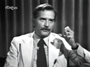 Carlos Fuentes Entrevista a Fondo. 1977