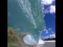 ClarklittleLil bowl from this morning 🌊🤙🏼 hawaii shorebreak clarklittle 🆑