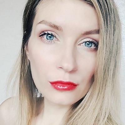 Анна Горобец