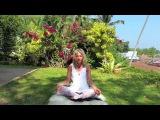Кундалини йога. Зачем необходимо открывать пространство перед занятием.