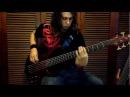 Raphael Dafras Bass Misty Dreams Germán Pascual HD