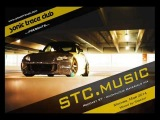 STC.music - Podcast 57 - Anomalous Materials mix