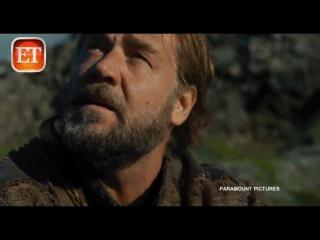 Ной/ Noah (2014) Превью трейлера