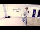 Cajmere -- Brighhter days  Dancer Egor Sokolov  Model-357 Lab.