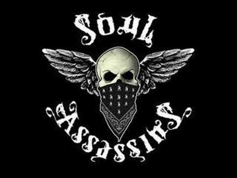 Kurupt Ft. Roscoe - Soul Assassinz