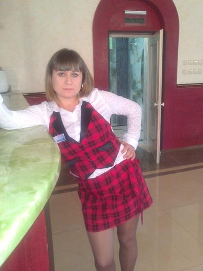 Ольга Татарченко, 27 сентября 1988, Луганск, id229325167