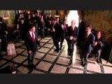Glee cast - Maroon5 - Misery
