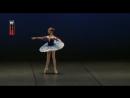 IV International Baltic ballet competition 18 06 22 06 2018 Н Черепнин вариация из балета Павильон Армиды