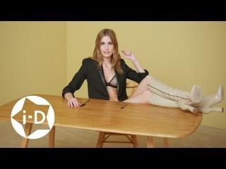 How to Speak Danish with Nadja Bender