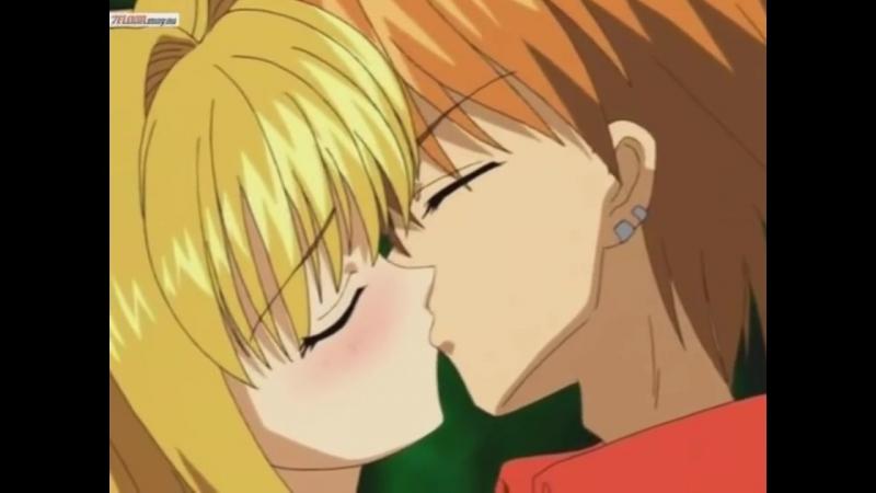 Кайто и Лючия - Если ты со мной