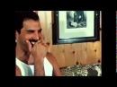 Kanye West vs Freddie Mercury Bohemian Rhapsody No Contest