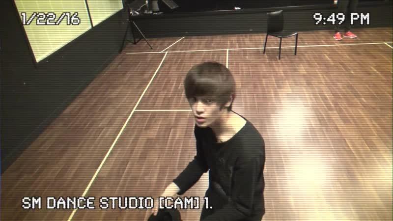 Sm dance studio cam1 ty's cut