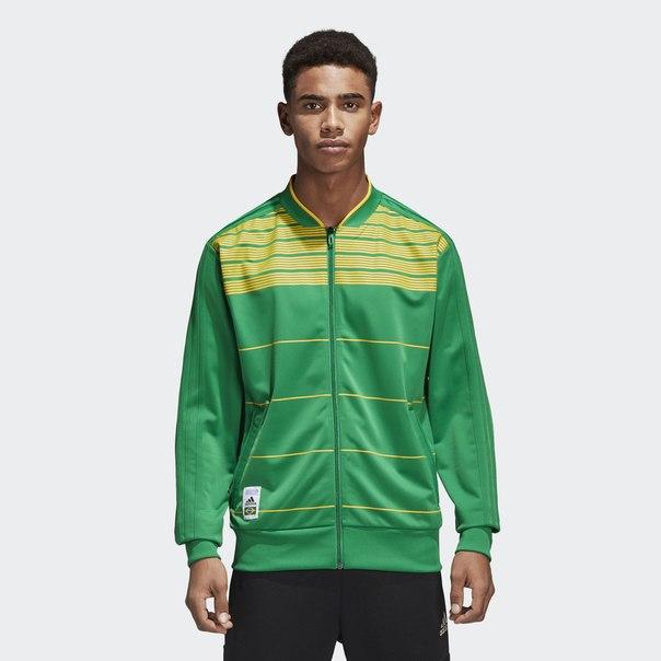 Олимпийка Бразилия