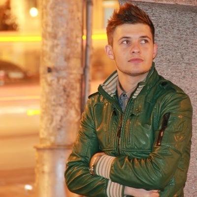 Денис Антипанов, 16 ноября 1987, Киев, id206723319