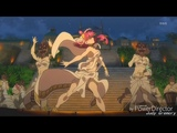 Anime Dance Timmy Trumpet feat. Savage - Freaks.