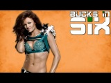 Maria Kanellis talks The WWE Divas Division, Total Divas, Strip Poker, and more!