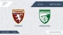 AFL18. Italy. Serie C. Day 29. Torino - Avezzano