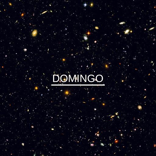 Propaganda альбом Domingo