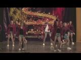 Премьера танца (DANCE MIX)международный конкурс