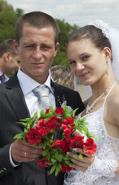 Татьяна Маряничева-Анджиевская, 5 августа 1994, Северодонецк, id222003785
