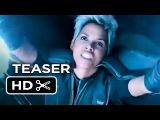 X-Men: Days of Future Past Official Instagram Teaser (2014) HD