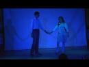 Танцы со звёздами 2 отряд - Марина Станиславовна  и Саша