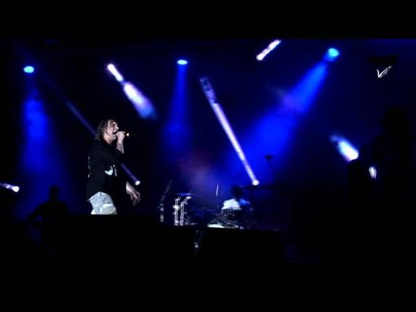 Король и Шут Блуждают тени Зеленый театр 10 08 2012