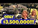 1332 ДОМ В СТИЛЕ ВЕНЕЦИИ ВСЕГО ЗА $3 500 000 ВОТ ТАК ЖИВУТ БОГАТЫЕ И ЗНАМЕНИТЫЕ