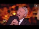 Salvatore Adamo - Si tu etais Musiques en f