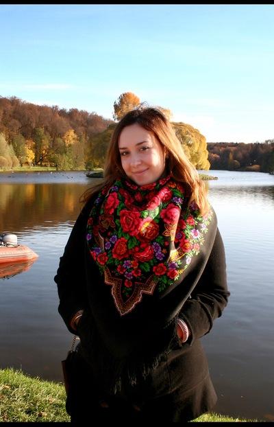 Дарья Сингх, 19 марта , Москва, id88746948