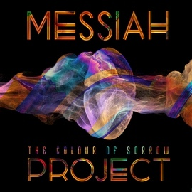 Messiah Project альбом The Colour of Sorrow