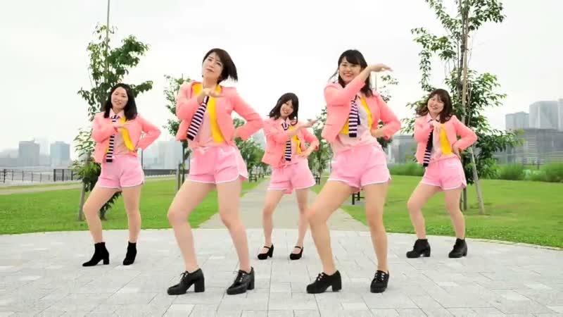 【PV edit】キャンパスライフ〜生まれてきてよかった〜 °C-ute 踊ってみた【Hello♡Holic】Promotion edit 720 x 1280 sm35267960