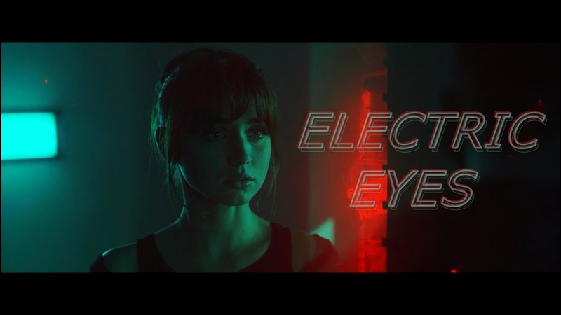Electric Eyes [BLADE RUNNER 2049]