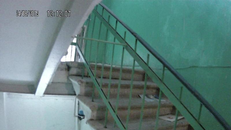 Обзор квартиры в Гаграх у Асты