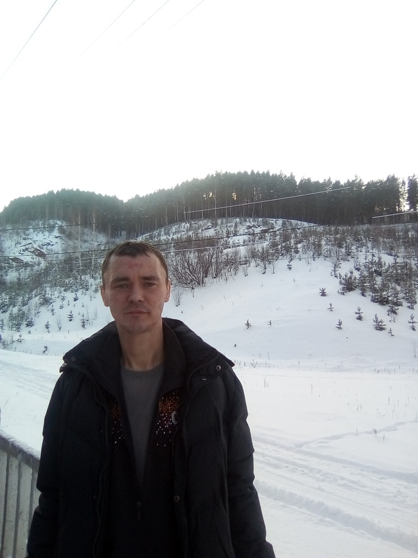 Сергей Патрушев |