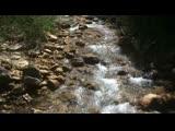 Eco camp идёт в поход в Большой каньон