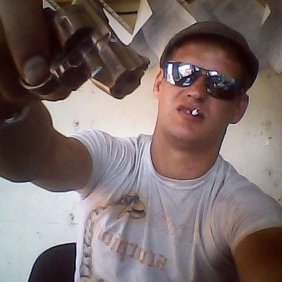 Алексей Рябинкин