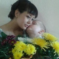 Екатерина Котова, 14 апреля 1989, Барнаул, id114645478