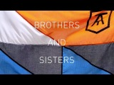 Twin Atlantic - Brothers And Sisters (Lyric Video)