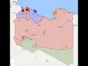 L'avanzata dell'Esercito di Haftar arriva a 12 Km dalla baia di Tripoli