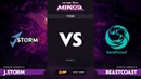 RU vs beastcoast Game 2 StarLadder ImbaTV Dota 2 Minor S2 NA Qualifiers