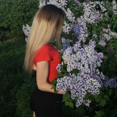 Маргарита Шинкоренко